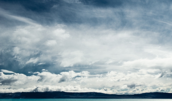 lago Argentino el calafate