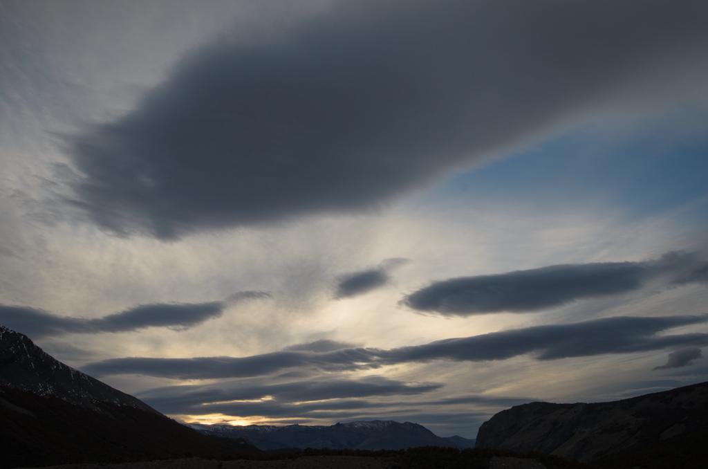 cerro torre el chalten patagonia