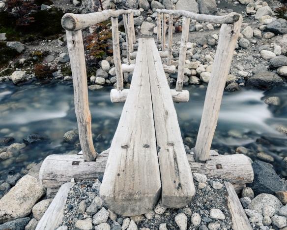 Laguna de Los Tres Fitz Roy Patagonia